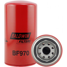 BALDWIN FILTERS BF970 FUEL FILTER, SPIN-ON