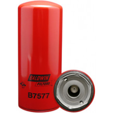 BALDWIN FILTERS B7577 LUBE FILTER, SPIN-ON