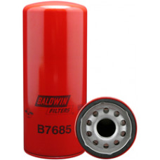 BALDWIN FILTERS B7685 LUBE FILTER, SPIN-ON