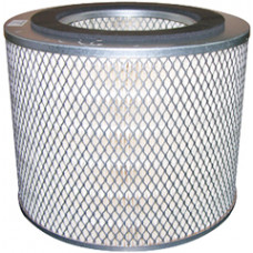 BALDWIN FILTERS PA1620-S, PA1620S AIR FILTER ELEMENT, ROUND
